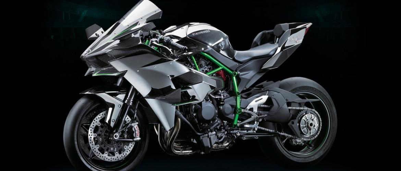 10 швидких, як стріла мотоциклів, від яких холоне кров