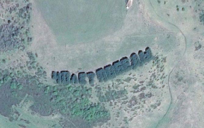 google maps Kemerowo