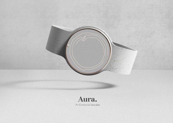 Біологічний годинник Aura