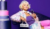 Ця 90-річна зірка Instagram заткне за пояс будь-яку 20-річну модницю