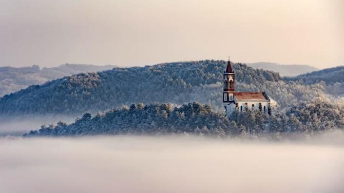 Сошартян, Угорщина