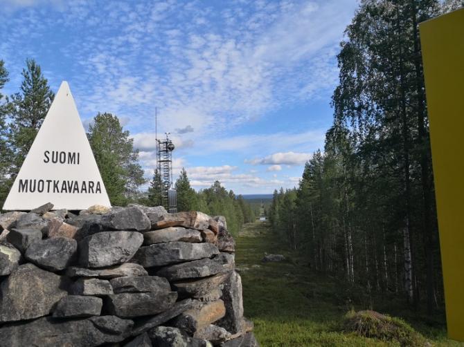 Фінляндія - Норвегія - Росія
