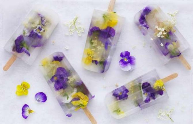фруктовий льод