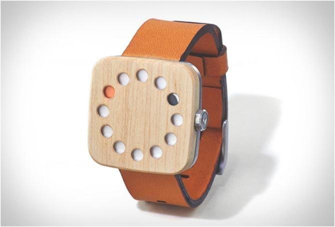 Колекція годинників GROVEMADE
