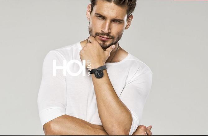 Фанкі годинник HOI