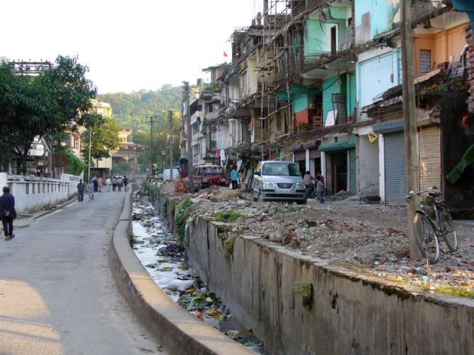 Індія - Бутан