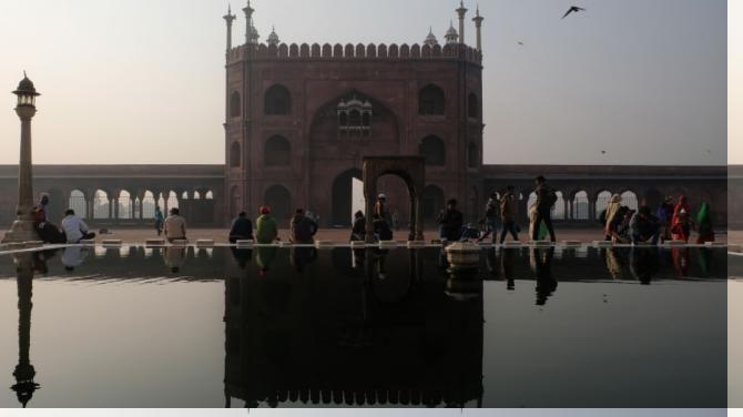 Нью-Делі, Індія