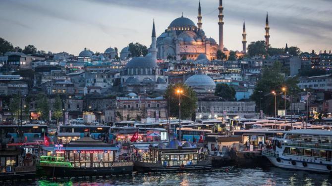Стамбул, Турція