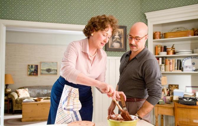 Джулі і Джулія: готуємо щастя за рецептом