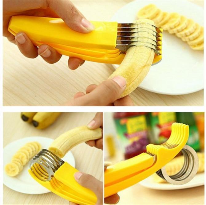 ніж для банану