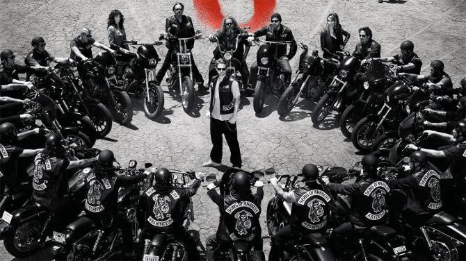 «Сыны анархии»