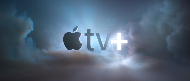 Новый проект Apple — медиаплатформа TV+