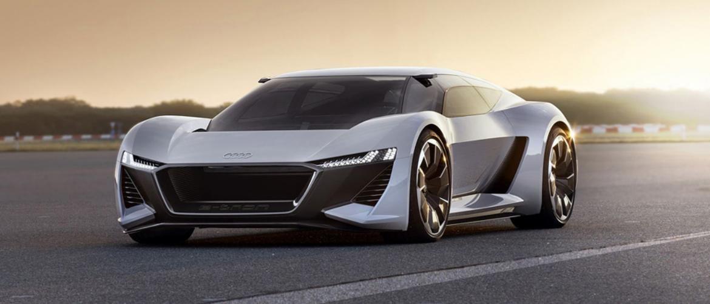 10+ лучших концепт-каров от крупнейших автопроизводителей  и не только