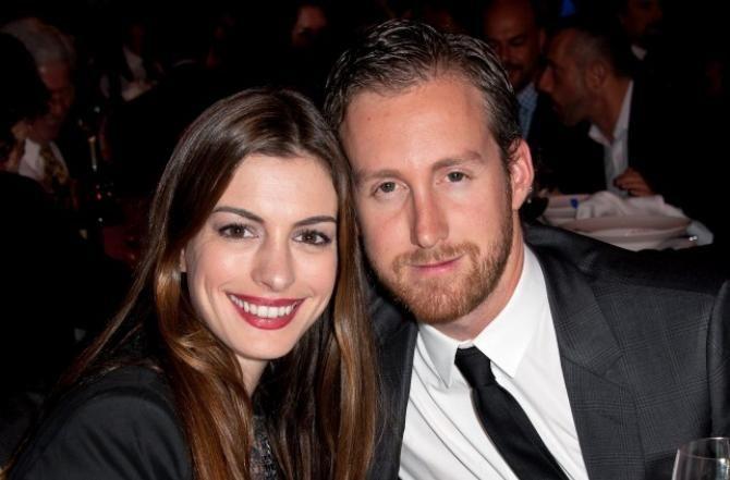 Звездные пары, которые познакомились «вслепую» и остались вместе 3