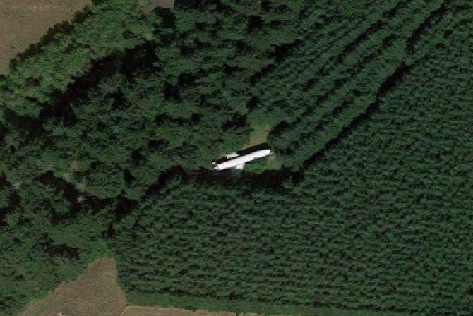 google maps Hillsboro