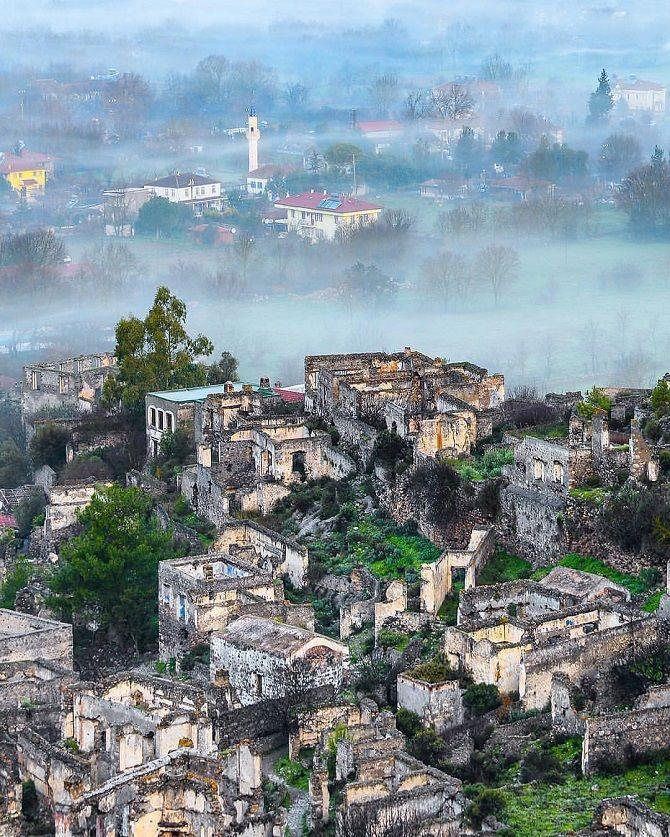 загублене місто