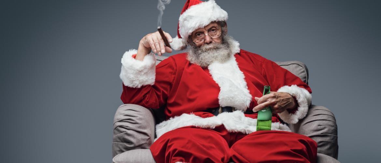 Секретний Санта: несподівані подарунки на Різдво