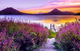 10 видеодоказательств, что рай на земле таки существует