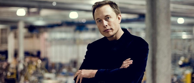 «Железный человек» нашего времени: как Илон Маск достиг таких высот