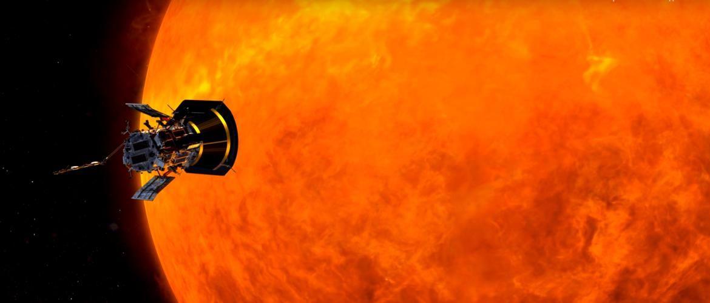 Зонд Parker приблизился к Солнцу на рекордное расстояние