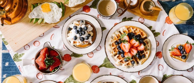 7 завтраков на каждый день, которые на самом деле спасают нашу жизнь