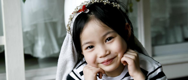 Дети, поразившие весь мир своей красотой
