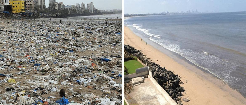 Учасники Cleanup Challenge рятують планету від сміття: приєднуйтесь до них