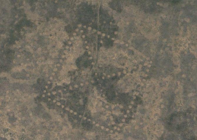 google maps Kasachstan