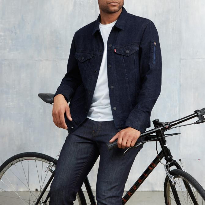 велосипед левис