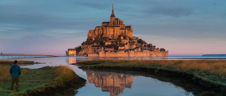 Стародавні замки: ТОП-10 найбільш незвичайних споруд світу