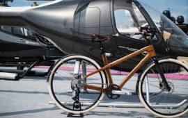 Підбірка велосипедів, які вражають своїм концептом