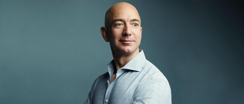 История успеха бизнес-империи Amazon: как Джефф Безос потеснил Билла Гейтса