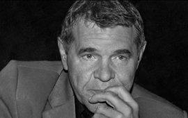 актер булдаков