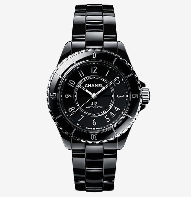 годинник шанель