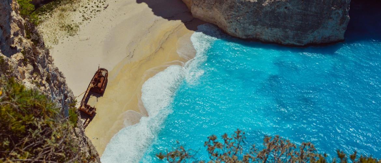 ТОП-10 самих мальовничих пляжів на планеті