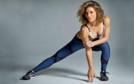 7 крутых финтес-тренировок от Джиллиан Майклс: идеальное тело без проблем