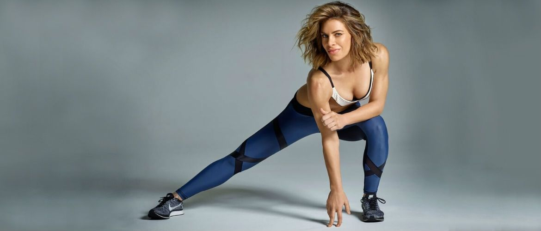7 крутих фітнес-тренувань від Джиліан Майклс: ідеальне тіло без проблем
