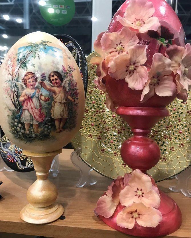 пасхальные яйцапасхальные яйца