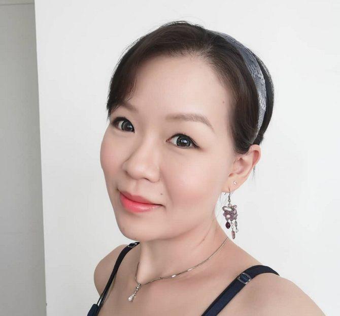3D-торты Сью Хен Бун
