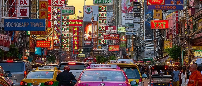 Таїланд без прикрас: як виглядає життя в тропічному раю