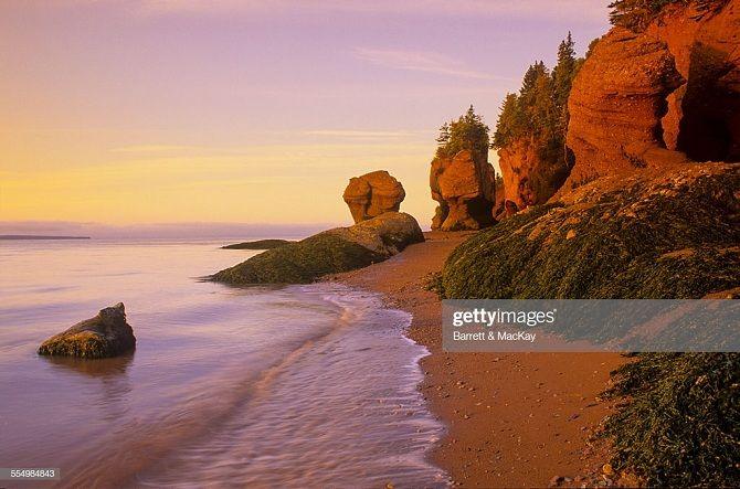 червоний пляж
