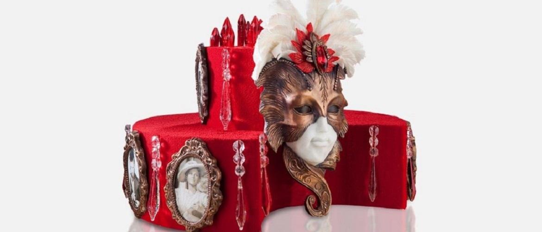 Боксер створює божественні торти: арт-об'єкти Рената Агзамова
