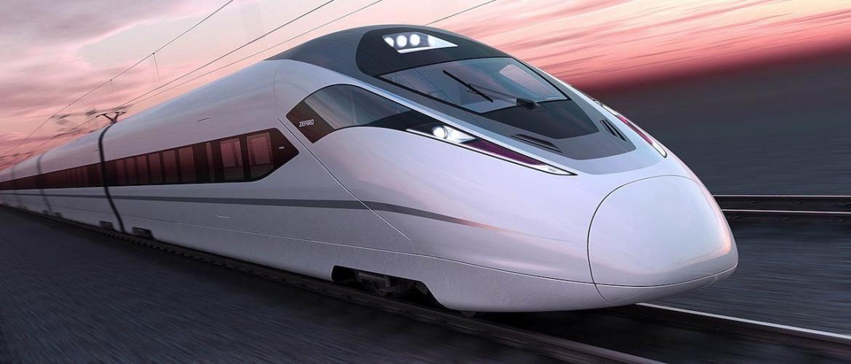 Самый быстрый поезд в мире представила японская компания JR East