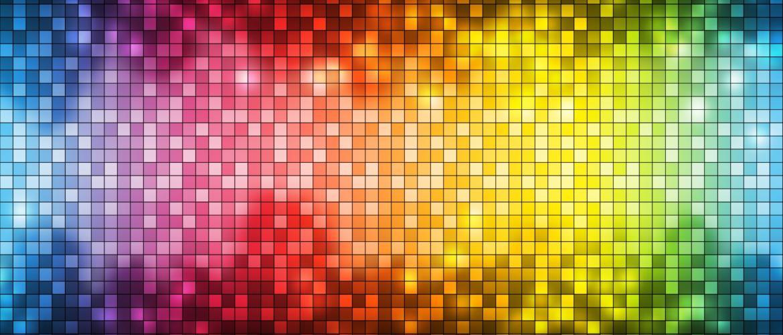 Створено пікселі в мільйон разів менші, ніж в екранах смартфонів