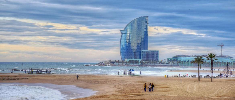 Відпочинок влітку 2019: 5 маловідомих піщаних пляжів в Європі