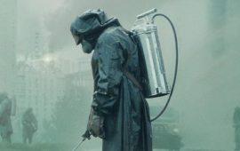 Серіал «Чорнобиль» від HBO: найгучніша прем'єра весни