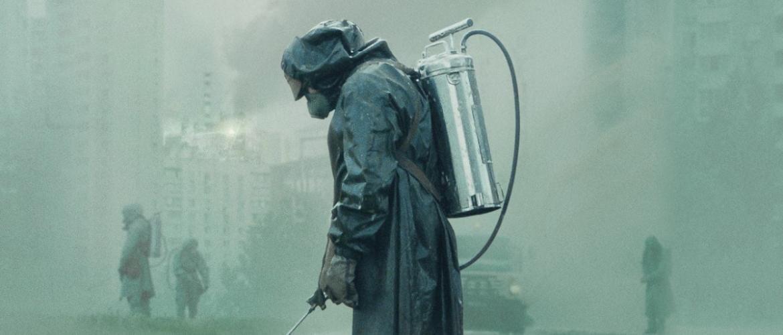 Сериал «Чернобыль» от HBO: самая громкая премьера весны