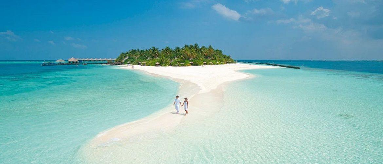 Лучшие острова мира для сказочного отдыха