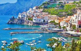 25 найкрасивіших місць в світі, які ми зобов'язані побачити (Бонус: одне з нових природних чудес ЮНЕСКО)