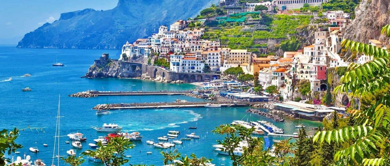 25 самых красивых мест в мире, которые мы обязаны увидеть (Бонус: одно из новых природных чудес ЮНЕСКО)